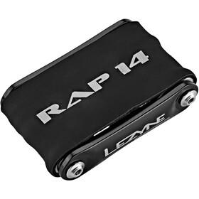 Lezyne RAP-14 Multitool black